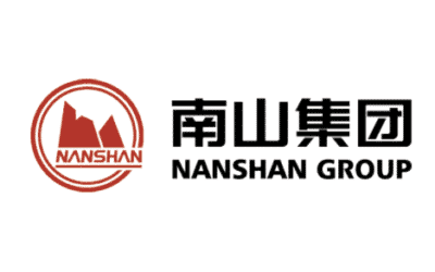 NANSHAN GROUP: Integrated Engineering Project Management Platform