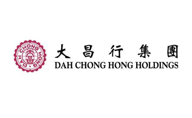 Dah Chong Hong Group: Crossborder Financial Shared Service Centre